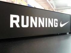 nike running :)