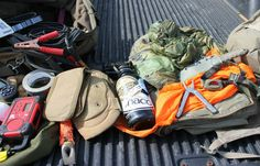 Build The Best Survival Kits for Wilderness or Urban Environments - http://www.survivorninja.com/build-the-best-survival-kits-for-wilderness-or-urban-environments/