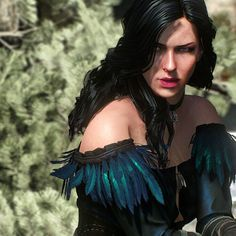 yennefer of vengerberg - Google Search