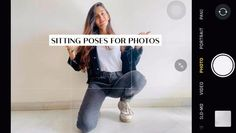 Portrait Photography Poses, Photography Poses Women, Portrait Poses, Girl Photography Poses, Creative Photography, Selfie Photography Ideas, Cute Poses For Pictures, Poses For Photos, Amazing Pictures