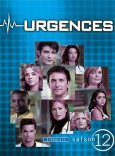 Urgences (ER pour Emergency Room) est une série télévisée américaine en 331 épisodes de 45 minutes, créée par Michael Crichton et diffusée du 19 septembre 1994 au 3 avril 2009 sur le réseau NBC. En France, la série a été diffusée à partir du 27 juin 1996 sur France 21 puis rediffusée sur France 4 et à partir du 30 novembre 2014 sur TV Breizh3 et dès le 5 janvier 2015 sur HD1