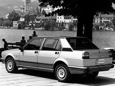 Alfa Romeo Giulietta Alfa Romeo 155, Alfa Romeo Cars, Cars And Motorcycles, Super Cars, Classic Cars, Automobile, Motors, Posts, Vintage