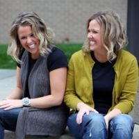 Kacy and Stacy Cluxton became dangerously thin and their worried parents brought them to Cincinnati Children's for help. After years of treatment for anorexia nervosa, the twins are now helping to promote the eating disorder program at Cincinnati Children's and the new inpatient psychiatric unit at the Lindner Center of HOPE in Mason.