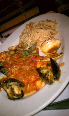 Dover Sole from Marola's #Trattoria #Italian #food in Cooper City, Florida #Weston #Davie #delish http://www.amplificationinc.com/