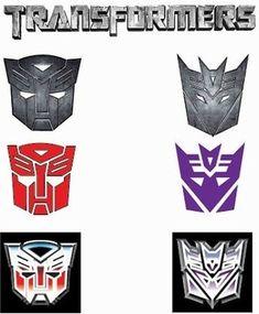 Free Transformers Logo Vector
