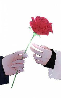 New Drawing Love Hurt 45 Ideas hashtags Cute Couple Art, Anime Love Couple, Cute Anime Couples, Anime Couples Hugging, Anime Art Girl, Manga Art, Anime Guys, Manga Anime, Animes Wallpapers