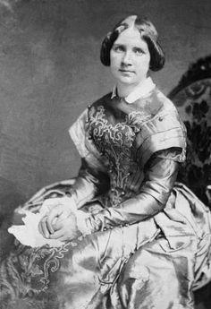 """...The """"Swedish Nightingale""""...Jenny Lind...and maybe the first """"superstar""""....! As much as $1000...in gold...for a ticket to her first American tour..."""