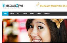 Top 6 Premium Like Free WordPress Themes