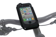 BioLogic Bike Mount™ for iPhone 4 / 4S