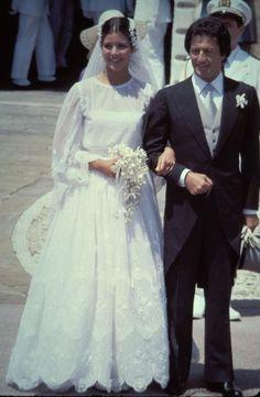 20 mariées inoubliables : ces célébrités qui sont entrées dans l'histoire Image: 2