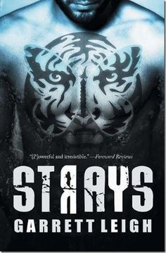 Release Day Review: Strays by @Garrett_Leigh | #mmromance #gayromance #gayfiction #lgbt #books #review