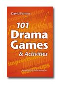 Good website with fun drama lesson plans