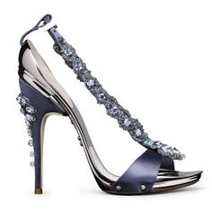 Magnificent High Heel Women Shoes By Conspiracy | Fashion Sensation