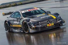 Mercedes-AMG C63: série Edition 1 e versão para o DTM   Best Cars