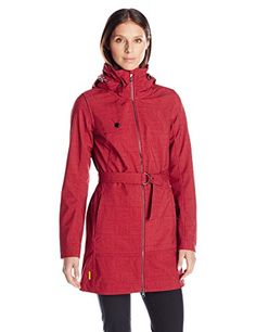 LOLE Womens Glowing Jacket Cabernet Corn Field Medium >>> Visit the image link more details. (This is an affiliate link) #WomenJacketsCoats