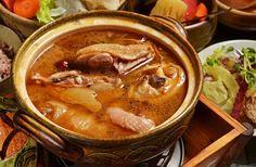 Khám phá ẩm thực ở Cao Hùng