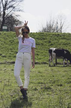 dutchie ootd meadow