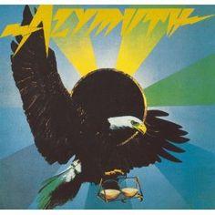 Azymuth - Águia Não Come Mosca (1977)