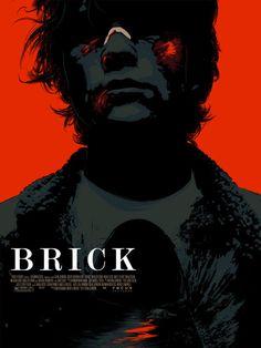 Brick - movie poster