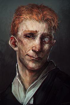 Judas Iscariot, Loran Desore on ArtStation at https://www.artstation.com/artwork/ZkAnG