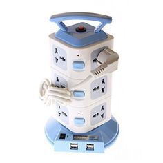 EASY 12 Plug Portable Socket with USB, http://www.amazon.in/dp/B01AZ9TZ7Y/ref=cm_sw_r_pi_awdl_d4-.yb1RXWG7G