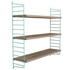 String Soft Shelf