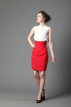 Picture Skirts, Pictures, Collection, Fashion, Photos, Moda, La Mode, Skirt, Fasion