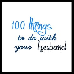things to do for husband on father day