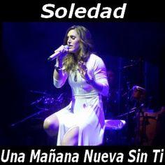 Acordes D Canciones: Soledad Pastorutti - Una mañana nueva sin ti