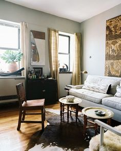 scout designs | upper west side apartment