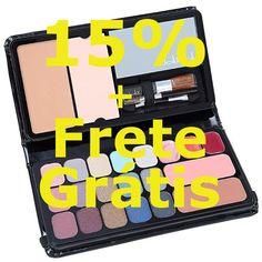 Cupom de 15% OFF + Frete Grátis na Beleza na Web. Pegue o cupom aqui: http://descontostop.com/cupons/shop/cupom-de-desconto-beleza-na-web/  #descontostop #belezanaweb #cupom #desconto #cupomdedesconto #maquiagem #perfume #make #makeup