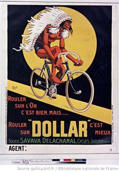 """Rouler sur l'or c'est bien, mais... rouler sur """"Dollar"""" c'est mieux..."""