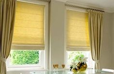 #InteriorDesign #RomanBlinds #AppleBlinds