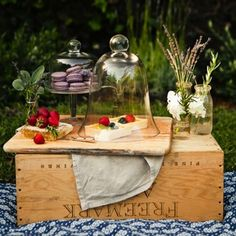 Picknick Utensilien - Sets, Decken, Körbe und Accessoires - FLAIR fashion & home