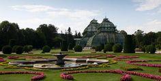 Château de Schönbrunn : Gardens