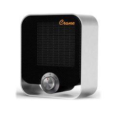 Crane EE-6490 Space Heater 600/1200 Watt by Crane
