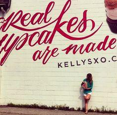 Kelly's Bake Shoppe www.kellysxo.com