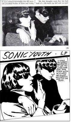 sonic youth + doc photo copie