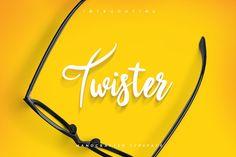 Twister Script - Script
