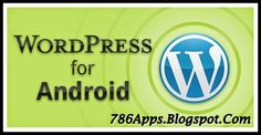 WordPress 3.3.1 APK For Android
