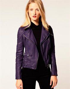 Кожанная куртка женская т ведущих марок