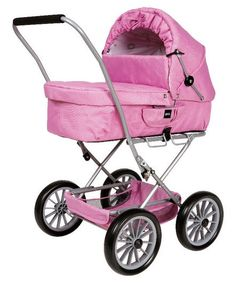 prams addorable, how practical tho??