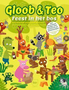 Een zoek- en leesboek over duurzame cadeautjes. Duurzaamheid, recyclage, natuur, grondstoffen, milieu, Noord-Zuid