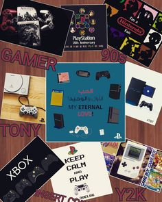 tony2012y2k: #Y2K #videogames #gaming #gamers #ps3 #ps4 #4ThePlayers #xboxone #xbox360 #pc #anime #manga #otaku #japan #GameBoy #Nintendo #arcades #PlayStation #gamecube #mario #crash #tetris #2k15 #2k16 #gameover #NES #3DS #sega #capcom #rockstargames #gameboy #microobbit