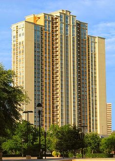 High rise hk on pinterest high rise apartments towers for 1200 post oak floor plans