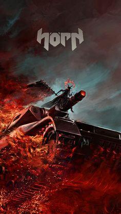 Der Panzer walzt dein Fleisch und tankt dein Blut. Er findet Kadaver gut! Panzer, Sci Fi, Movies, Movie Posters, Meat, Science Fiction, Films, Film Poster, Cinema