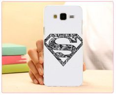 Cool Batman Captain American Painting Hard PC Protector Case Cover For Samsung Galaxy J5 J500 J500F Mobile Phone Bags Cases