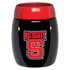 North Carolina State University Scentsy Warmer  Your Price: $35.00  To Order: https://wabramson.scentsy.us/Scentsy/Buy/ProductDetails/DSW-NCA-NCSB
