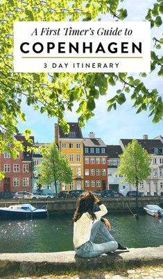 the best copenhagen itinerary whether you have 3 days in denmark or 2 weeks! copenhagen travel guide, denmark itinerary, #copenhagen, copenhagen denmark, copenhagen denmark things to do, copenhagen denmark photography, copenhagen denmark winter, copenhagen travel tips, copenhagen travel summer