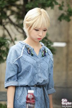 Choa is so adorable. <3 Pls stop, my feelers are feeling.